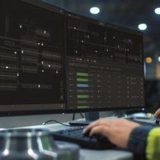 Fleetcontroller für FTS